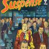 Amazing Stories of Suspense #139