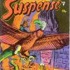 Amazing Stories of Suspense #152