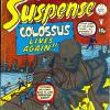 Amazing Stories of Suspense #153