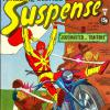 Amazing Stories of Suspense #159