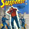 Amazing Stories of Suspense #161