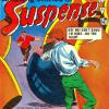 Amazing Stories of Suspense #163