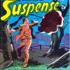 Amazing Stories of Suspense #164