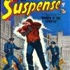 Amazing Stories of Suspense S (Summer Special)