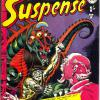 Amazing Stories of Suspense #37
