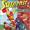 Amazing Stories of Suspense #127