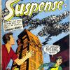 Amazing Stories of Suspense #50