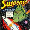 Amazing Stories of Suspense #53