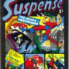 Amazing Stories of Suspense #90