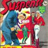 Amazing Stories of Suspense #129