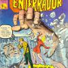 El Enterrador #6. Published by La Prensa. Mexican Edition of Tales of Suspense #10.