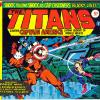 The Titans #28, 1st May 1976. Published by Marvel Comics Group for the U.K. Cover taken from Tales of Suspense #88.