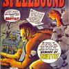 Spellbound #36. Published by L.Miller & Co (Hackney) Ltd for the U.K. market. Cover depicts Tales of Suspense #22.
