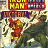 Tales of Suspense #83.