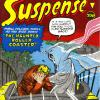 Amazing Stories of Suspense #187. Published by Alan Class. U.K. Edition of Tales of Suspense #30.