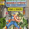 Dois Super-Herois Homem de Ferro e Capitao America #2. Cover taken from Tales of Suspense #70.