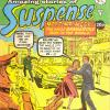 Amazing Stories of Suspense #179. Published by Alan Class. U.K. Edition of Tales of Suspense #36.
