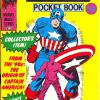 The Titans Pocket Book #2. Part of Marvel U.K.'s Pocket Digest Series. This comic partly depicts Tales of Suspense #63.