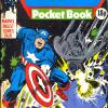 The Titans Pocket Book #9. Part of Marvel U.K.'s Pocket Digest Series. This comic partly depicts Tales of Suspense #74.