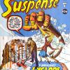 Amazing Stories of Suspense #140. Published by Alan Class. U.K. Edition of Tales of Suspense #10.