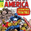 Capitan America #10, published by Editoriale Corno in Italy. Cover taken from Tales of Suspense #86.