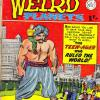 Weird Planets #8. Published by Alan Class. U.K. Edition of Tales of Suspense #38. This particular comic comes from 'The Whitko Collection'.
