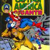 Capitan America Gigante #5, published by Editoriale Corno in Italy. Cover taken from Tales of Suspense #88.