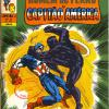Homem De Ferro E Capitao America No.19, published by Ebal in Brazil. Cover taken from Tales of Suspense #98.