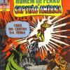 Homem De Ferro E Capitao America No.13, published by Ebal in Brazil. Cover taken from Tales of Suspense #87.