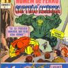 Homem De Ferro E Capitao America No.01, published by Ebal in Brazil. Cover taken from Tales of Suspense #69.