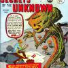 Secrets of The Unknown #192. Published by Alan Class. U.K. Edition of Tales of Suspense #19.