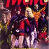 "The Twelve #01 - ""A thrilling novel of tomorrow"""