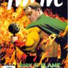 "The Twelve #03 - ""Born of flame, the Fiery Mask turns up the heat"""