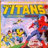 The Titans #23, 27th March 1976. Published by Marvel Comics Group for the U.K.