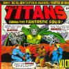 The Titans #29, 8th May 1976. Published by Marvel Comics Group for the U.K.