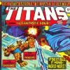 The Titans #38, 7th July 1976. Published by Marvel Comics Group for the U.K.