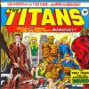 The Titans #39, 14th July 1976. Published by Marvel Comics Group for the U.K.