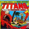 The Titans #40, 21st July 1976. Published by Marvel Comics Group for the U.K.