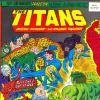 The Titans #43, 11th August 1976. Published by Marvel Comics Group for the U.K.