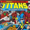 The Titans #44, 18th August 1976. Published by Marvel Comics Group for the U.K.
