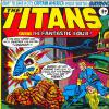 The Titans #51, 6th October 1976. Published by Marvel Comics Group for the U.K.