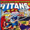 The Titans #54, 27h October 1976. Published by Marvel Comics Group for the U.K.