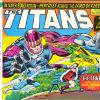 The Titans #58, 24th November 1976. Published by Marvel Comics Group for the U.K. Final issue.