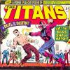 The Titans #21, 13th March 1976. Published by Marvel Comics Group for the U.K.