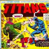 The Titans #3, 8th November 1975. Published by Marvel Comics Group for the U.K.