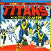 The Titans #13, 17th January 1975. Published by Marvel Comics Group for the U.K.