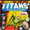 The Titans #16, 7th February 1976. Published by Marvel Comics Group for the U.K. Mistakenly dated 7th February 1975 on the Cover.