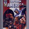 Captain America #42 (Nov 2008) CGC 9.4