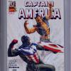 Captain America #46 (March 2009) CGC 9.2