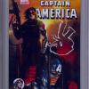 Captain America #612 (Jan 2011) CGC 9.6